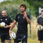 RUGBYU-FRA-TOP14-LA ROCHELLE-TRAINING