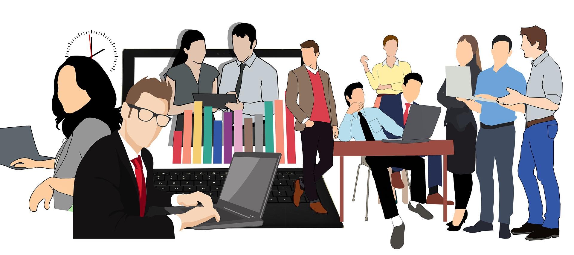 Менеджер картинки для презентации