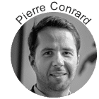 Pierre CONRARD