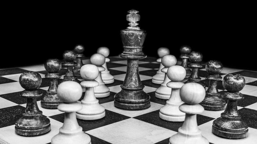définir une stratégie d'entreprise